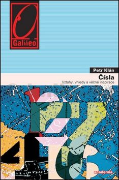 Petr Klán: Čísla - Vztahy, vhleda a věčné inspirace cena od 218 Kč