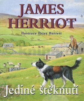 James Herriot: Jediné štěknutí cena od 41 Kč