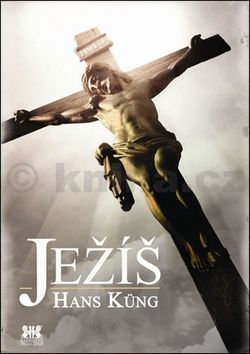 Hans Küng: Ježíš cena od 167 Kč