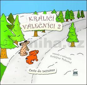 Kristýna Pokorná: Králičí válečníci 2 - Cesta do neznáma cena od 26 Kč