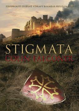 Colin Falconer: Stigmata cena od 192 Kč