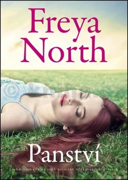 Freya North: Panství cena od 194 Kč