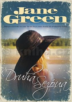 Jane Green: Druhá sezóna cena od 133 Kč