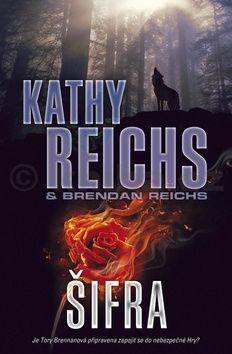 Kathy Reichs, Brendan Reichs: Šifra cena od 166 Kč