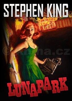 Stephen King: Lunapark cena od 210 Kč