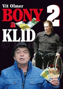 Vít Olmer: Bony a klid 2 cena od 167 Kč