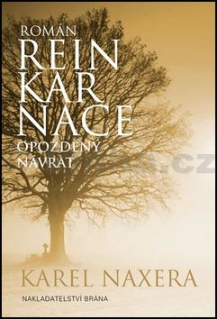 Karel Naxera: Reinkarnace - Opožděný návrat cena od 237 Kč