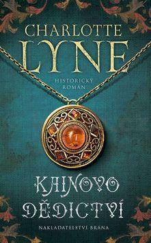 Charlotte Lyne: Kainovo dědictví cena od 99 Kč