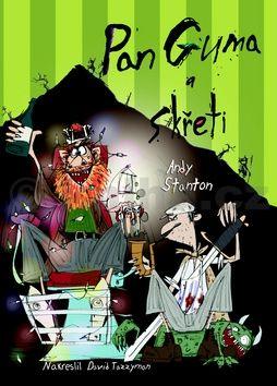 Andy Stanton: Pan Guma a skřeti cena od 125 Kč
