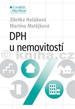 Martina Matějková: DPH u nemovitostí cena od 235 Kč