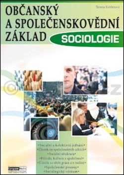 Občanský a společenskovědní základ: Sociologie, Média cena od 141 Kč