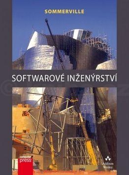 Ian Sommerville: Softwarové inženýrství cena od 933 Kč
