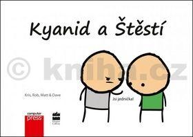Kyanid a Štěstí cena od 128 Kč