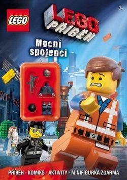 Kolektiv: LEGO® PŘÍBĚH Mocní spojenci cena od 65 Kč