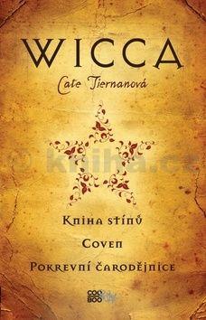Cate Tiernan: Wicca cena od 96 Kč