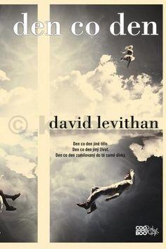 David Levithan: Den co den cena od 203 Kč