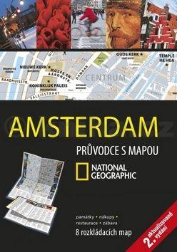Amsterdam cena od 190 Kč
