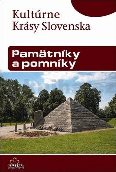 Ján Lacika: Pamätníky a pomníky cena od 194 Kč
