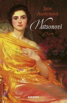 Austenová Jane: Watsonovi cena od 149 Kč