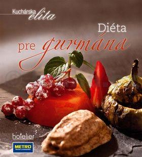 Kuchárska elita - Diéta pre gurmána cena od 97 Kč