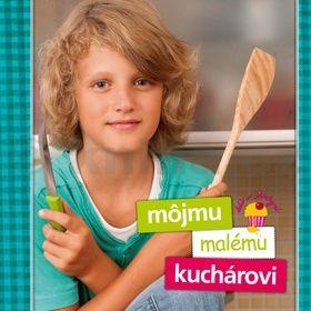 Zlatica Kramárová: Môjmu malému kuchárovi cena od 165 Kč