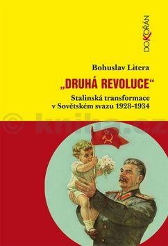 Bohuslav Litera: Druhá revoluce cena od 130 Kč