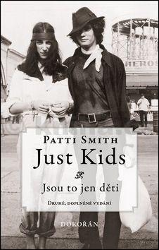 Patti Smith: Just Kids cena od 333 Kč