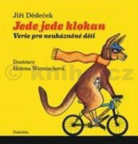Jiří Dědeček, Helena Wernischová: Jede jede klokan cena od 134 Kč
