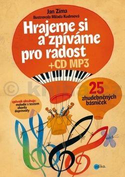 Jan Zima: Hrajeme a zpíváme si pro radost cena od 120 Kč