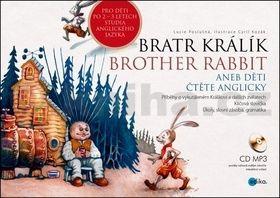 Lucie Poslušná: Bratr Králík / Brother Rabbit cena od 99 Kč