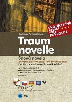 Jana Navrátilová, Terezie Kolářová: Snová novela/ Traumnovelle cena od 216 Kč