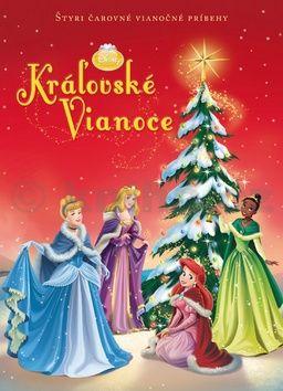 Walt Disney: Princezné - Kráľovské Vianoce cena od 0 Kč