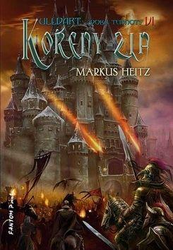 Markus Heitz: Ulldart 6 - Kořeny zla cena od 115 Kč