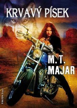 M. T. Majar: Krvavý písek cena od 115 Kč