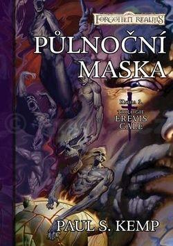 Paul S. Kemp: Půlnoční maska cena od 76 Kč