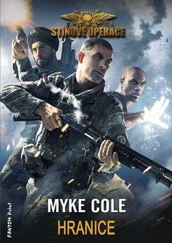 Myke Cole: Stínové operace 2 - Hranice cena od 90 Kč