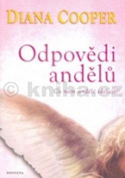 Diana Cooper: Odpovědi andělů cena od 237 Kč