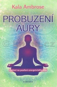 Ambrose Kala: Probuzení Aury - Cvičení na posílení energetického těla cena od 205 Kč