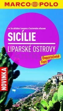 Sicílie, Liparské ostrovy cena od 110 Kč