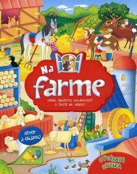 Na farme cena od 151 Kč