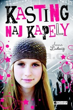 Anna Ludwig: Kasting naj kapely cena od 109 Kč