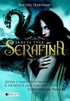 Rachel Hartman: Skrytá tvár Serafína cena od 328 Kč