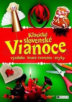Klasické slovenské Vianoce cena od 77 Kč