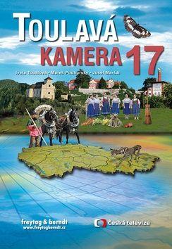 Marek Podhorský: Toulavá kamera 17 cena od 229 Kč