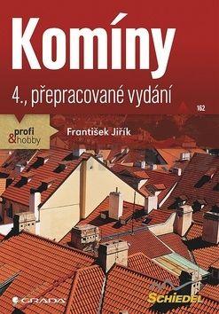 František Jiřík: Komíny cena od 143 Kč