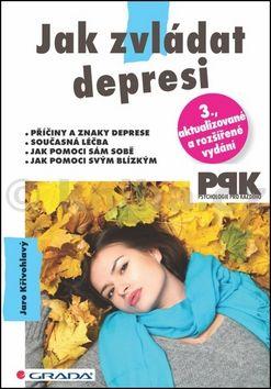 Jaro Křivohlavý: Jak zvládat depresi cena od 207 Kč