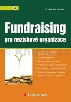 Petr Boukal: Fundraising pro neziskové organizace cena od 295 Kč