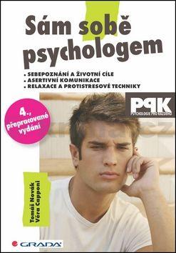 Tomáš Novák, Věra Capponi: Sám sobě psychologem cena od 168 Kč