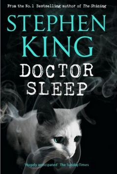 XXL obrazek Stephen King: Doctor Sleep (anglicky)
