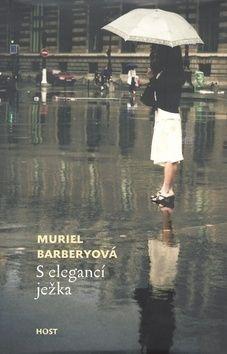 Muriel Barbery: S elegancí ježka cena od 122 Kč